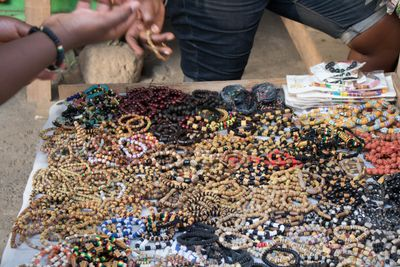 Local Guides Connect African Beads Crafts And Art In Accra Local Guides Connect