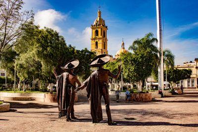 Local Guides Connect - Monumento a un Gran Cantautor de México - Local  Guides Connect
