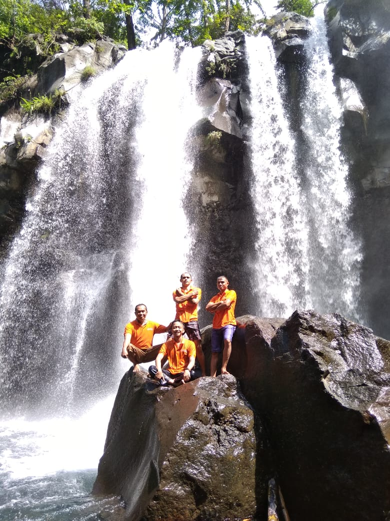Local Guides Connect Wisata Air Terjun Local Guides Connect