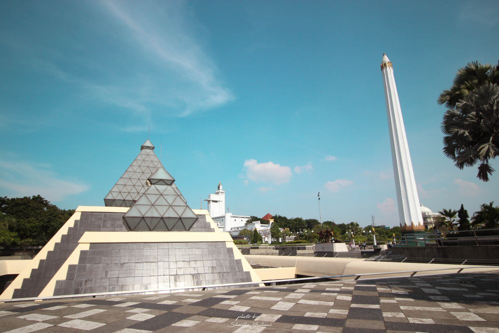 Local Guides Connect Know A Little More About Surabaya To Explore Local Guides Connect