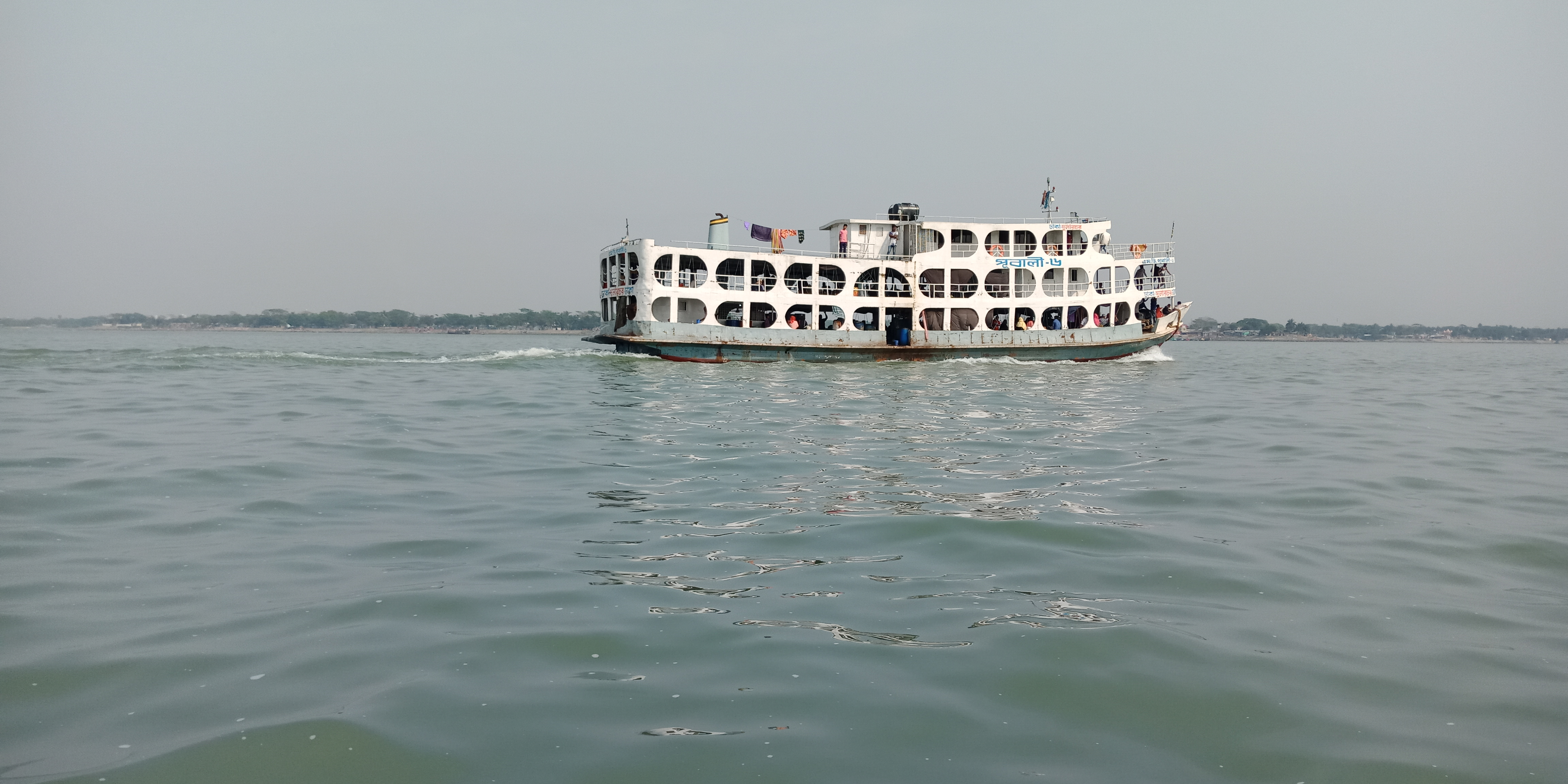 Dhaka To Chandpur - Local Guides Connect