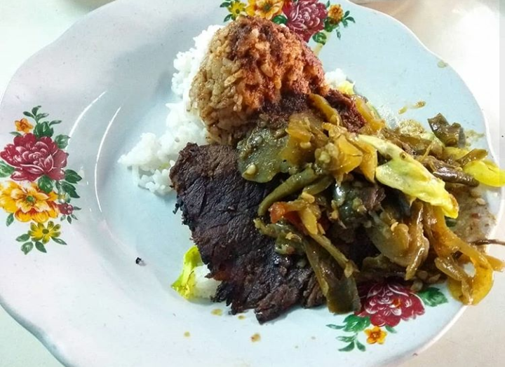 Local Guides Connect The Most Famous Cuisine In Indonesia Local Guides Connect