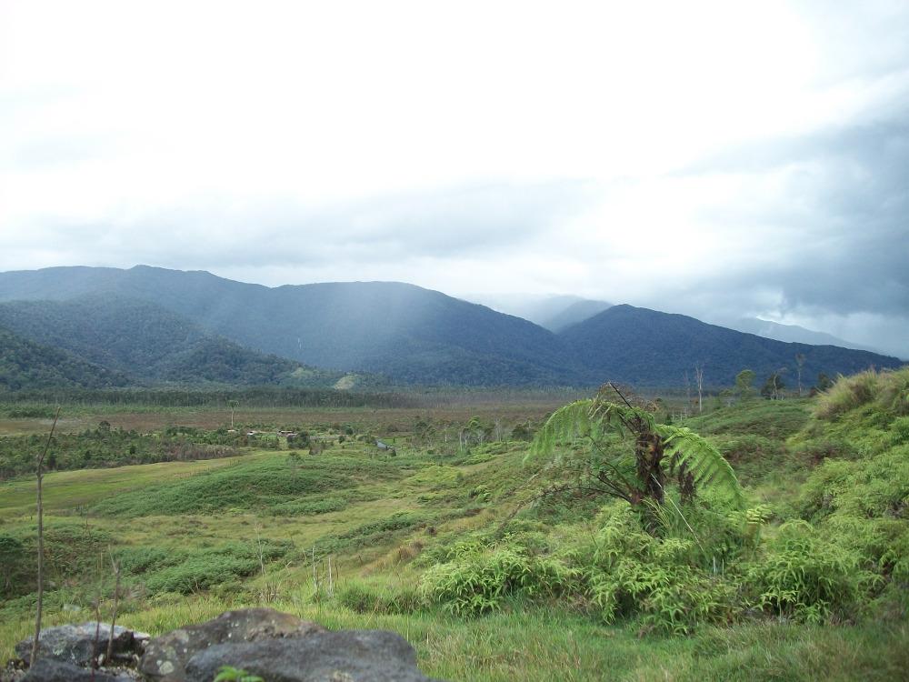 Papua New Guinea Local Pornstar