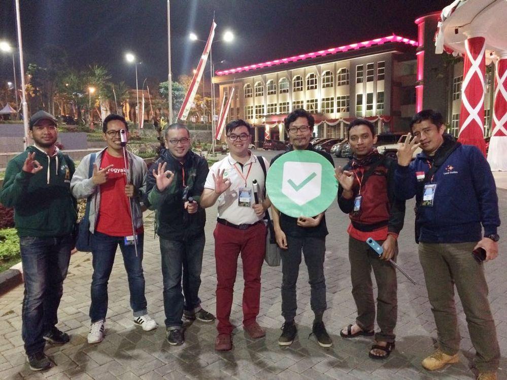 Indonesia Local Guides SVTP: Malang, Yogyakarta, Jakarta, Batam, Bogor, Blitar and Batu