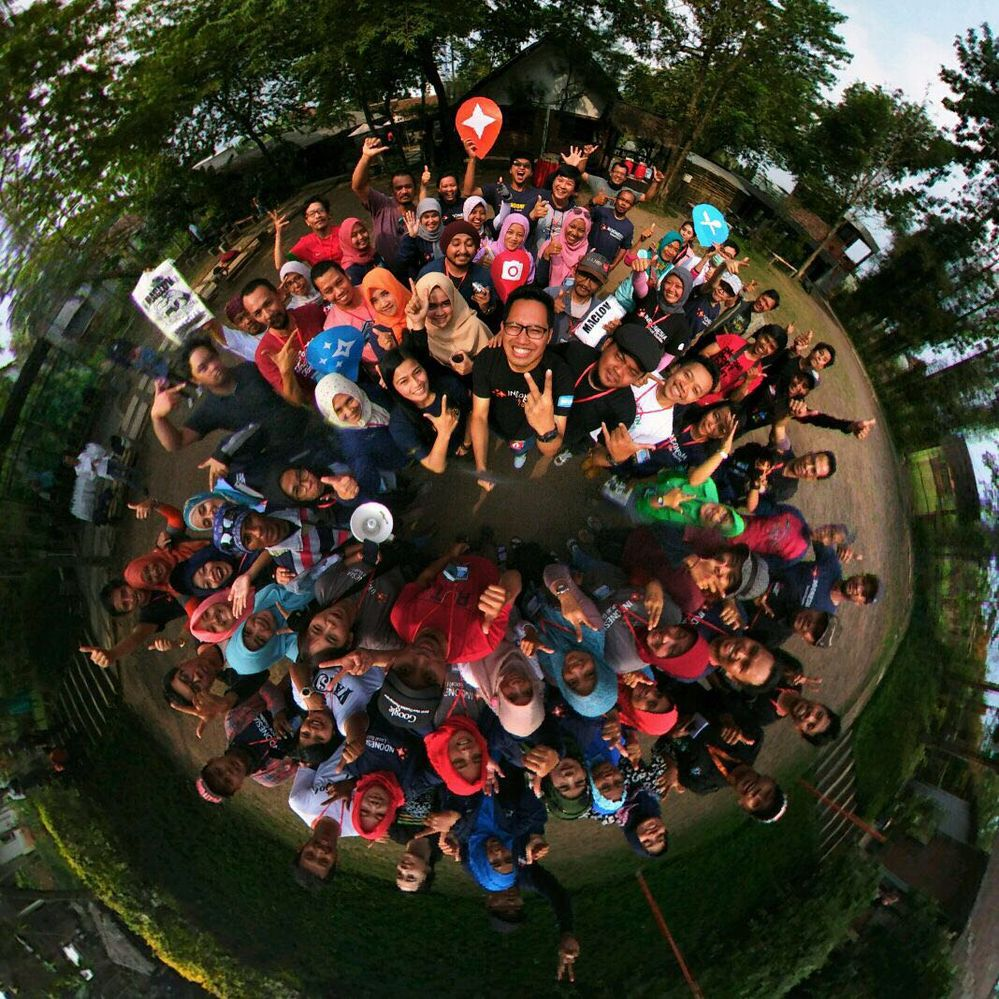 360 after the fun games