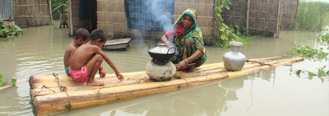 the rivers of bangladesh essay The floods of bangladesh introduction: the unusual swelling of water that overflows the banks of the rivers and submerging a vast area of land is called flood it is a natural calamity it is sometimes called deluge it is devastating and horrible when causes a colossal loss to lives and properties.