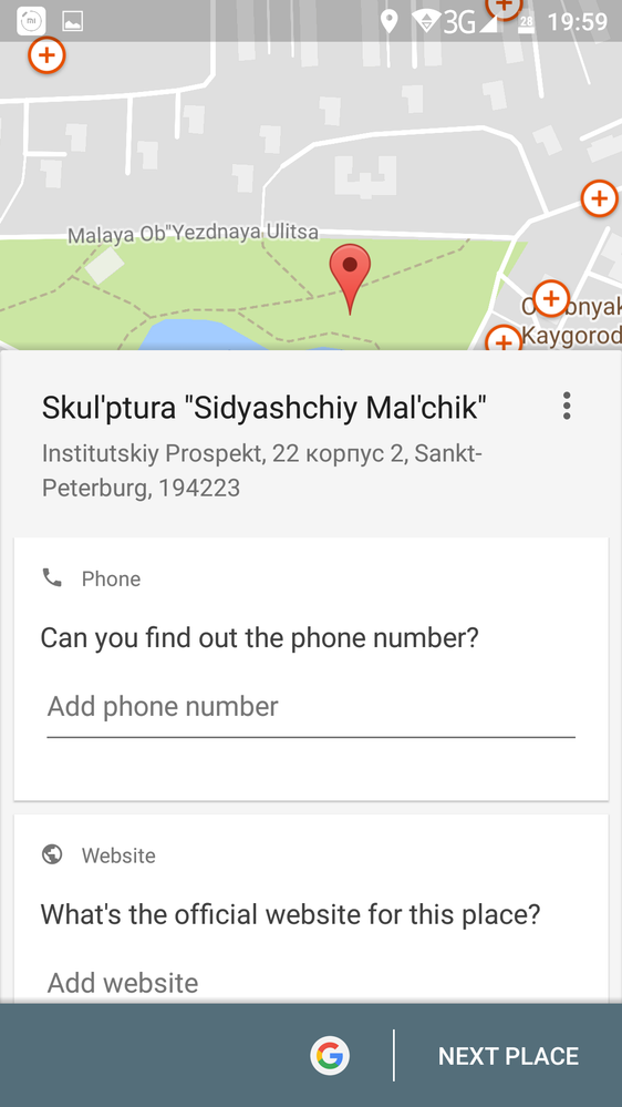 Local guides connect google really wants to know a
