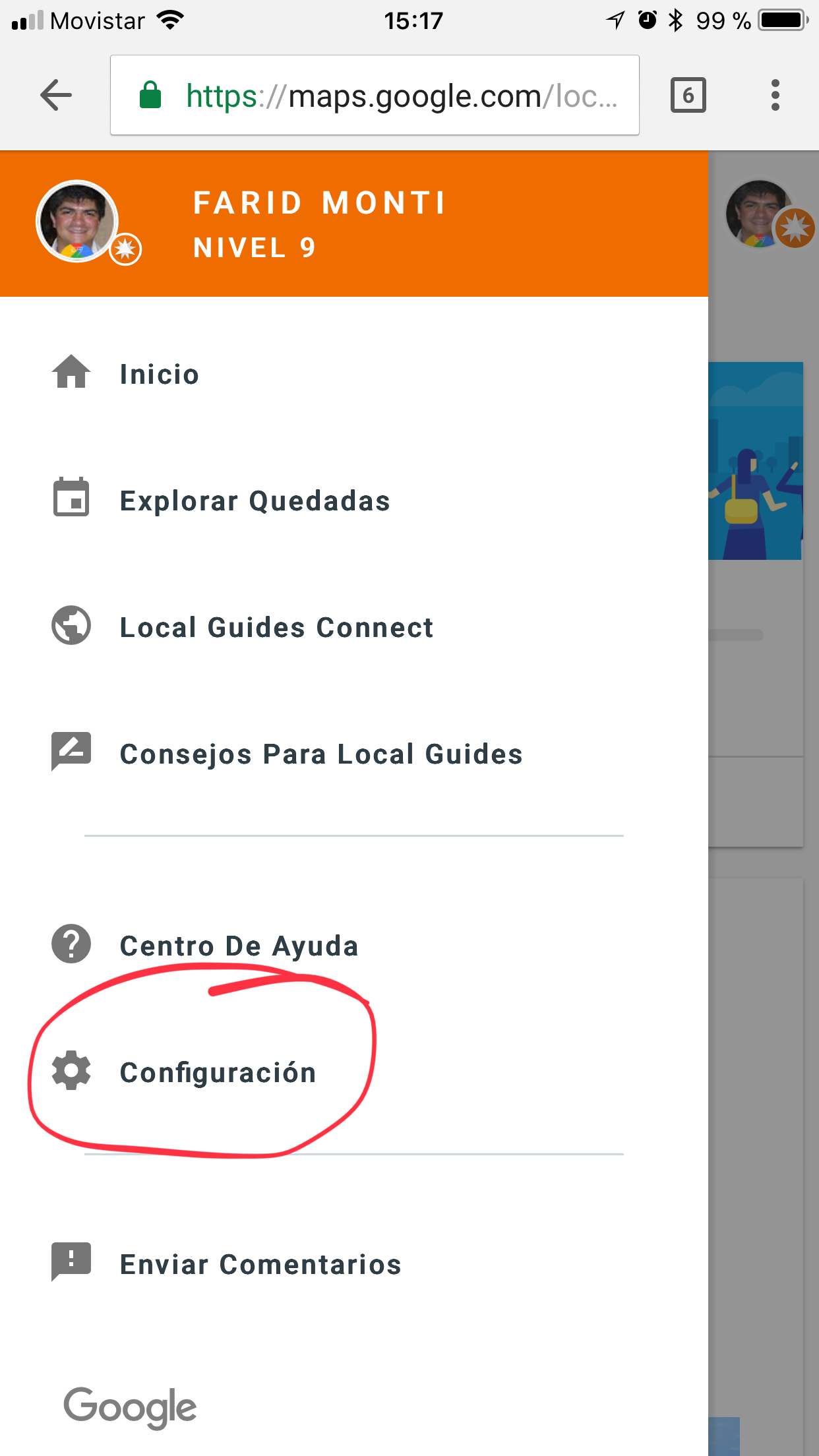 Solved: Local Guides Connect - How to Exit Local Guides Program and on