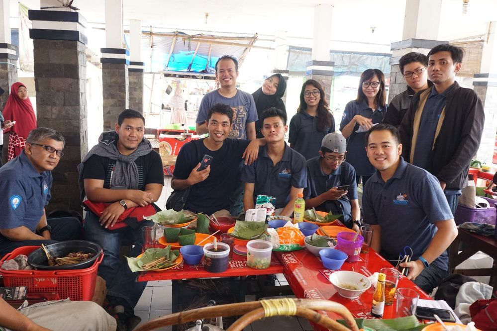 Bandung Local Guides by Septarina H