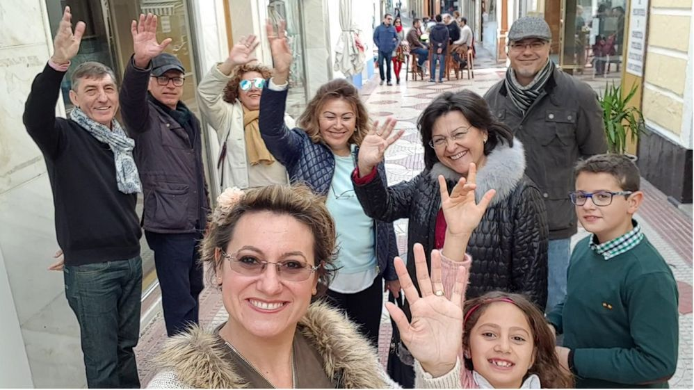 Ayamonte Local Guides by Alejandra Maria