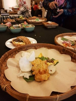 Indonesia's Traditional Food