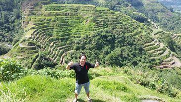 Rice Terraces, Ifugao