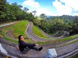 Zigzag Rd. Atimonan, Quezon