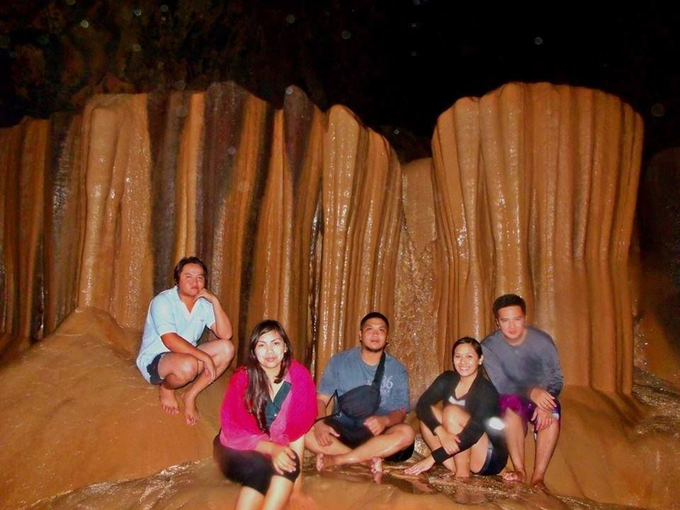 Sumaging Cave, Sagada Mt. Province
