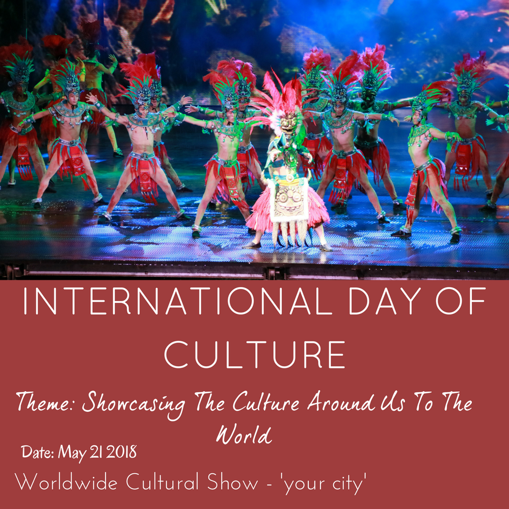 International Day of Culture 2018 82
