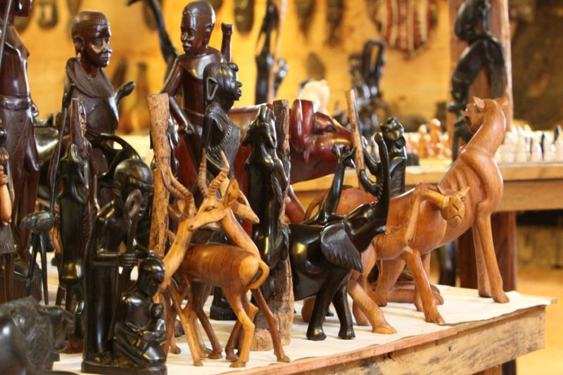 Solved: Local Guides Connect - 10 Things You Can Only Buy In Kenya ...