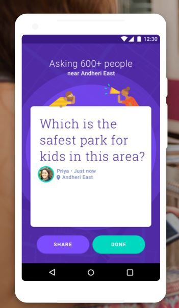 Local Guides Connect - Google launches Neighbourly: the app