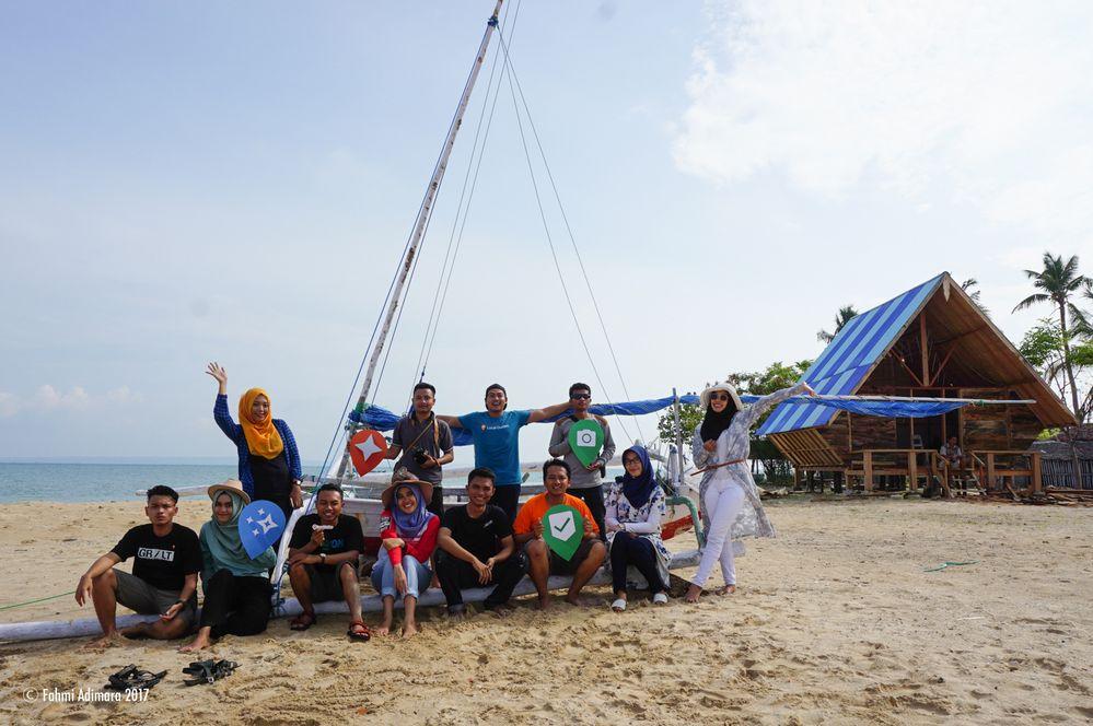 Madura Local Guides Gili Genting Photowalk