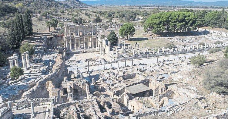 Local Guides Connect Efes Antik şehri Selçuk Izmir Türkiye