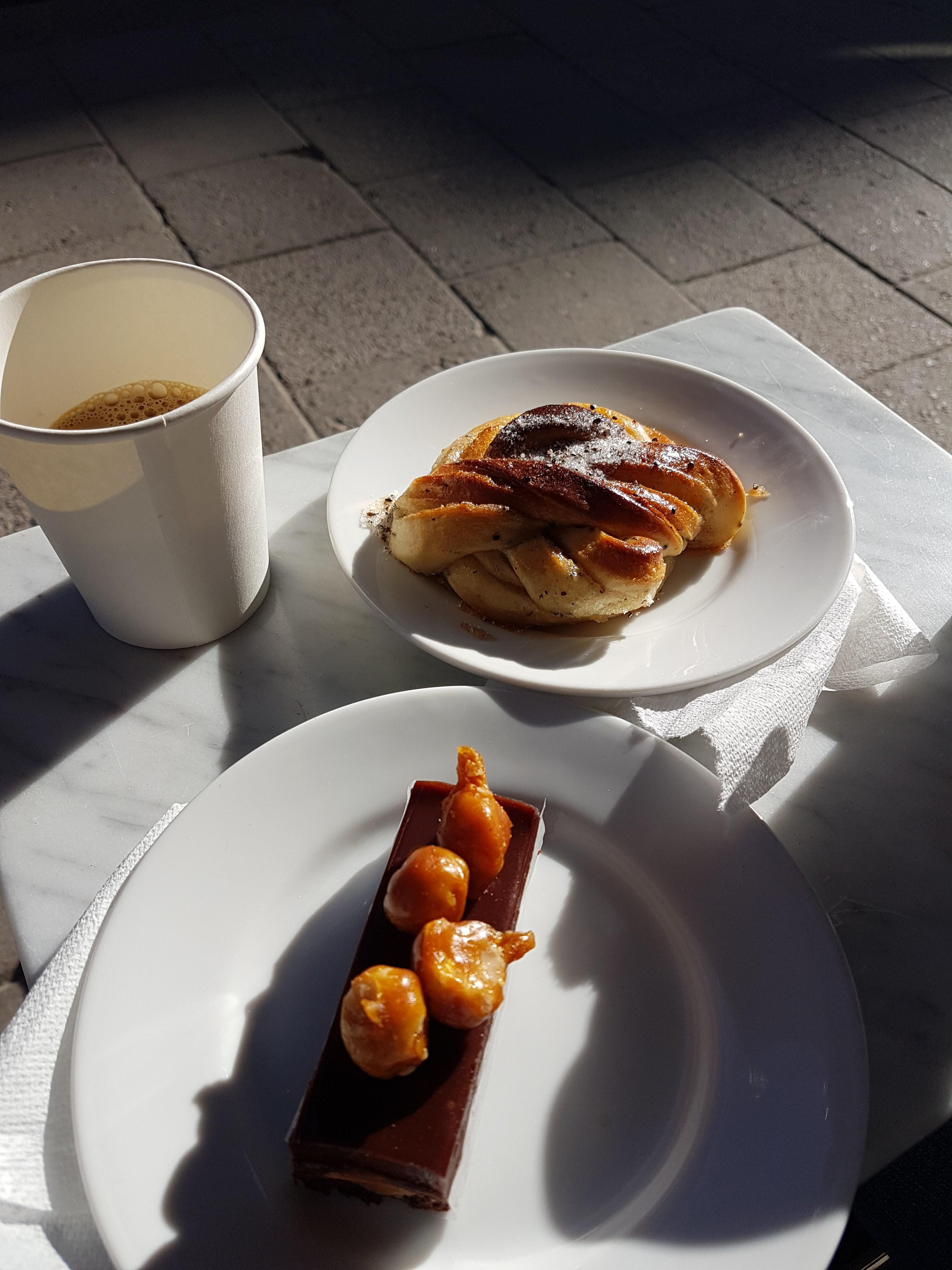 Kanelbullens Dag: the Swedish holiday all about cinnamon buns