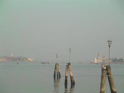 Venezia - Laguna interna