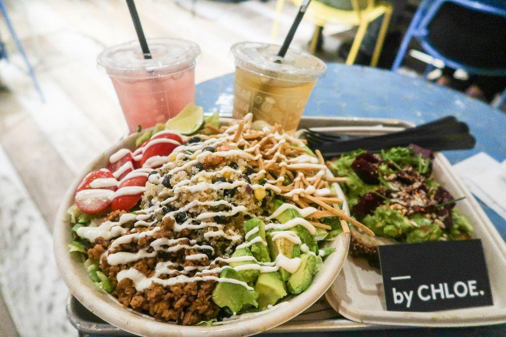 5 Lists We Love Of Vegetarian Restaurants