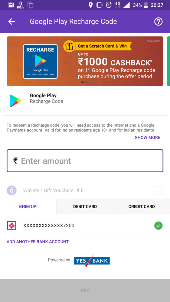 Solved: Local Guides Connect - How to Redeem Google One Offer - Page