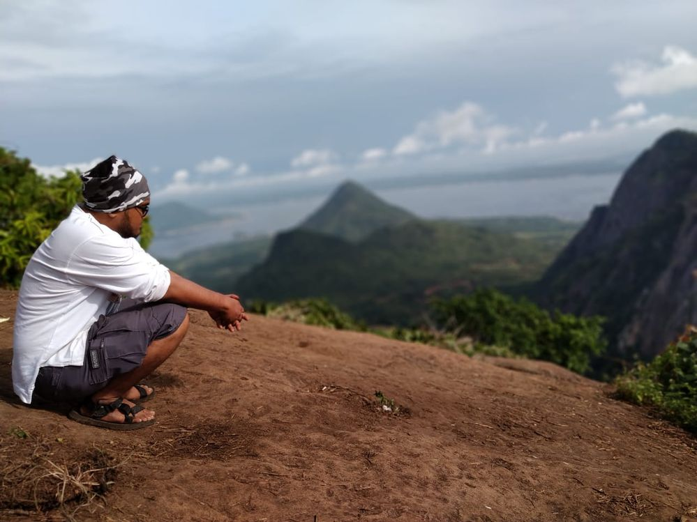 Local Guides Connect Pendakian Gunung Bongkok Purwakarta Local Guides Connect
