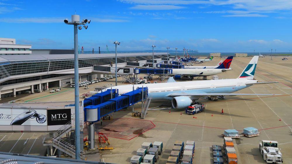 Chubu Centrair International Airport-Eric Tse-1200.JPG