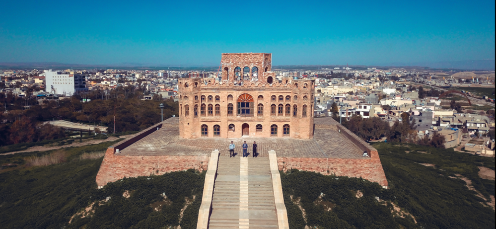 Local Guides Connect - Sherwana Castle in Kalar city at Kurdistan - Local  Guides Connect