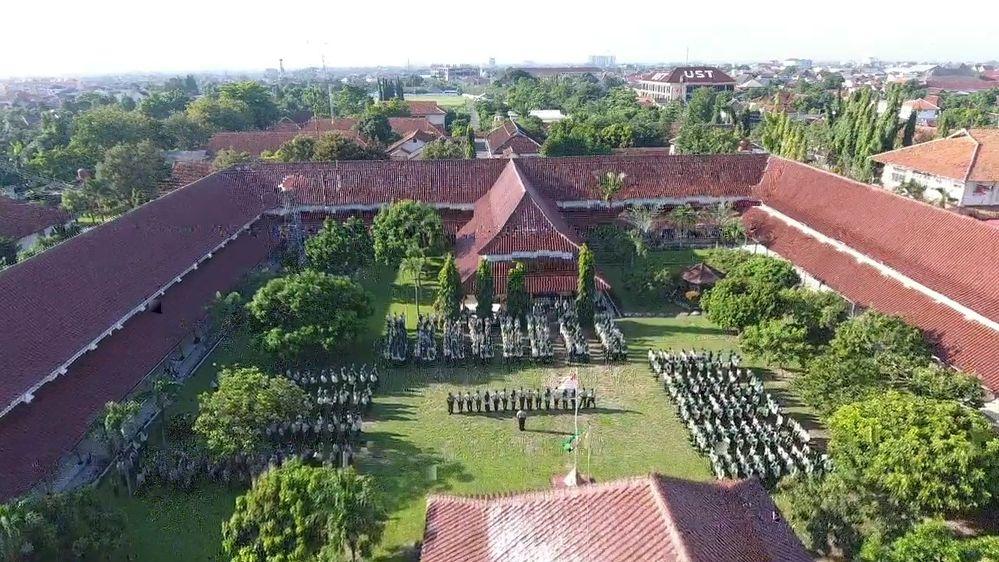 Local Guides Connect Campus Polbangtan Yoma Jurusan Pertanian