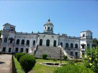 Tajhat Palace. Credit: Sumayia