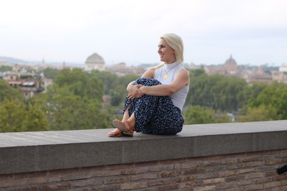 Local Guides Connect My Favorite Places In Rome Without