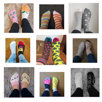 Local Guides Connect - ROCK YOUR SOCKS! - Local Guides Connect