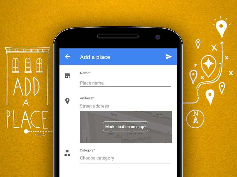 Local Guides Connect - How do I add a place to Google Maps? - Local Guides  Connect
