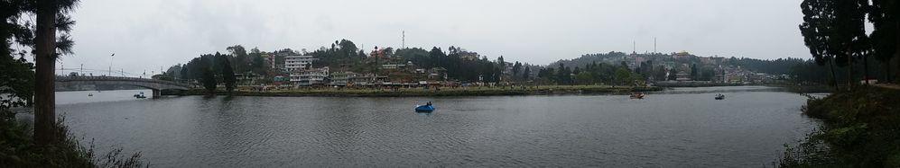 Mirik Lake