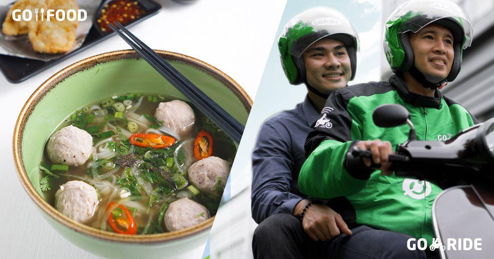 Indonesia Perk: Free GO-PAY Voucher