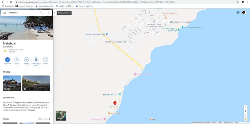 Local Guides Connect - Why I love to share on Google Maps ...