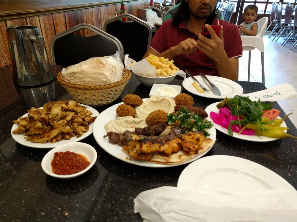 Local Guides Connect Best Value For Money Halal Food In Sydney Local Guides Connect