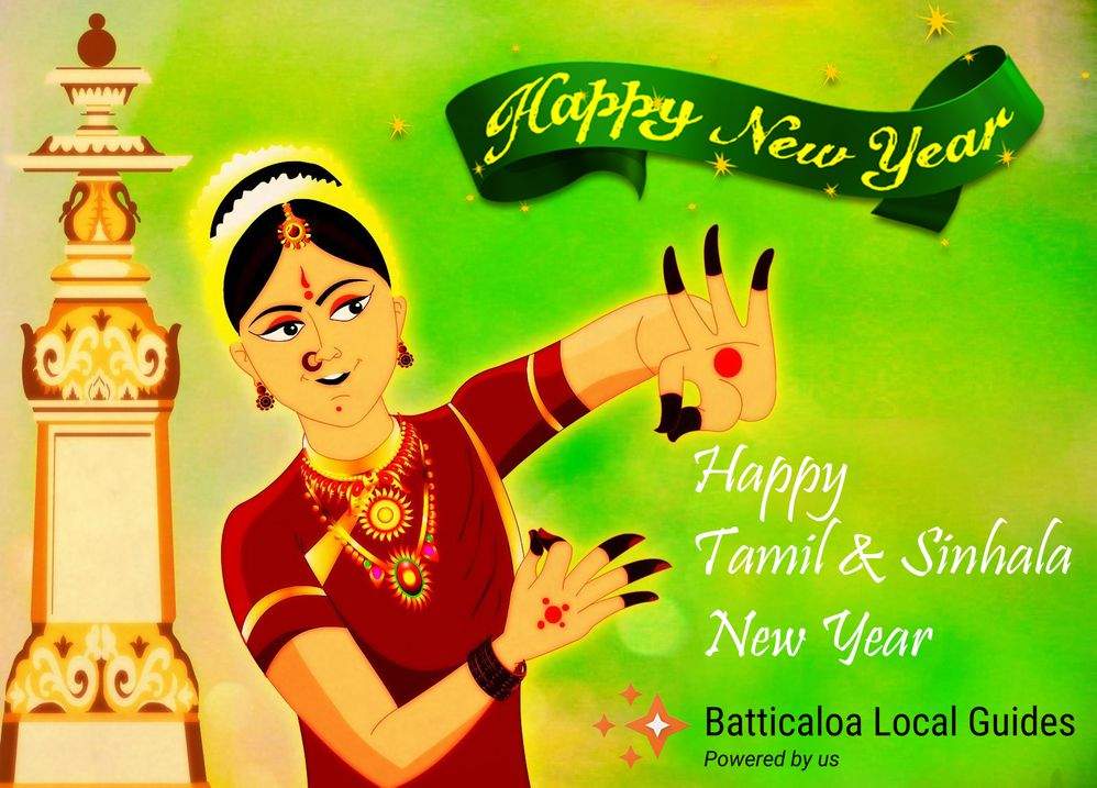 Local Guides Connect - Happy Tamil & Sinhala New Year ...