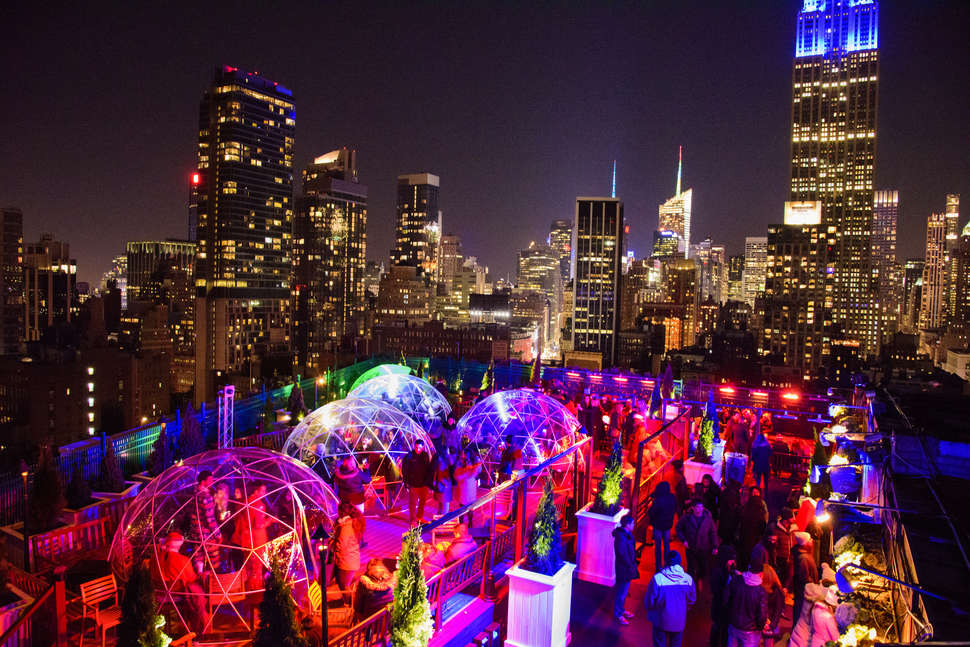 Local Guides Connect - Rooftop Bars in New York City ...