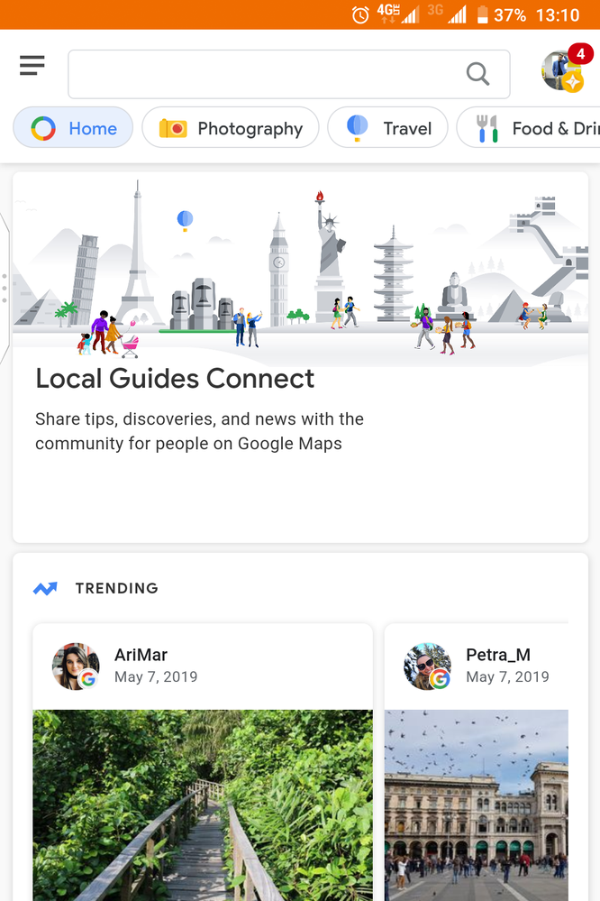 Local Guides Connect - Make Connect faster - Page 2 - Local