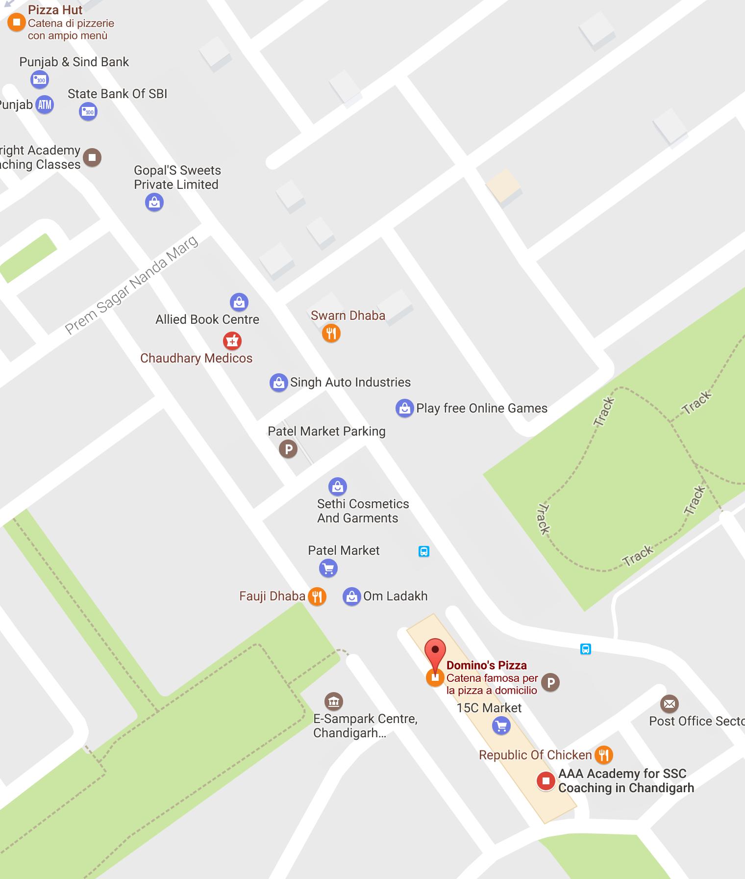 Maps Local Guide