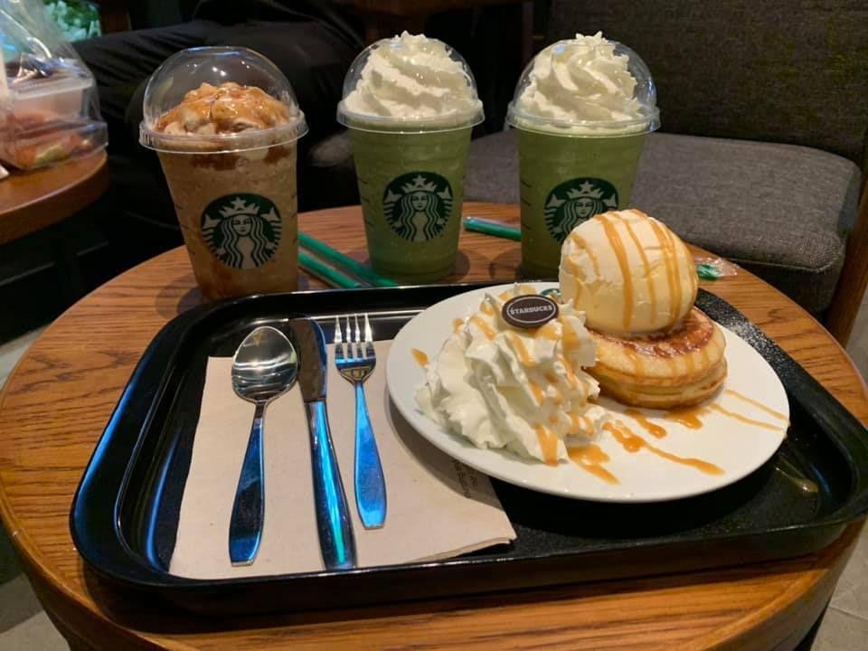 Starbucks Java Chip Frappuccino