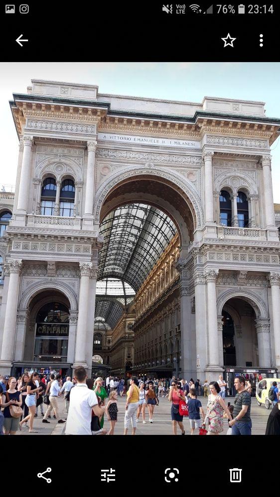 Local Guides Connect Re Siti Da Visitare A Milano