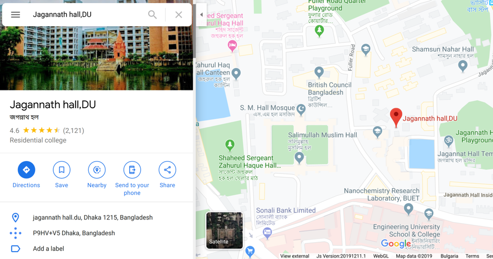 Solved: Local Guides Connect - How to disclaim a business on Google Maps? -  Local Guides Connect