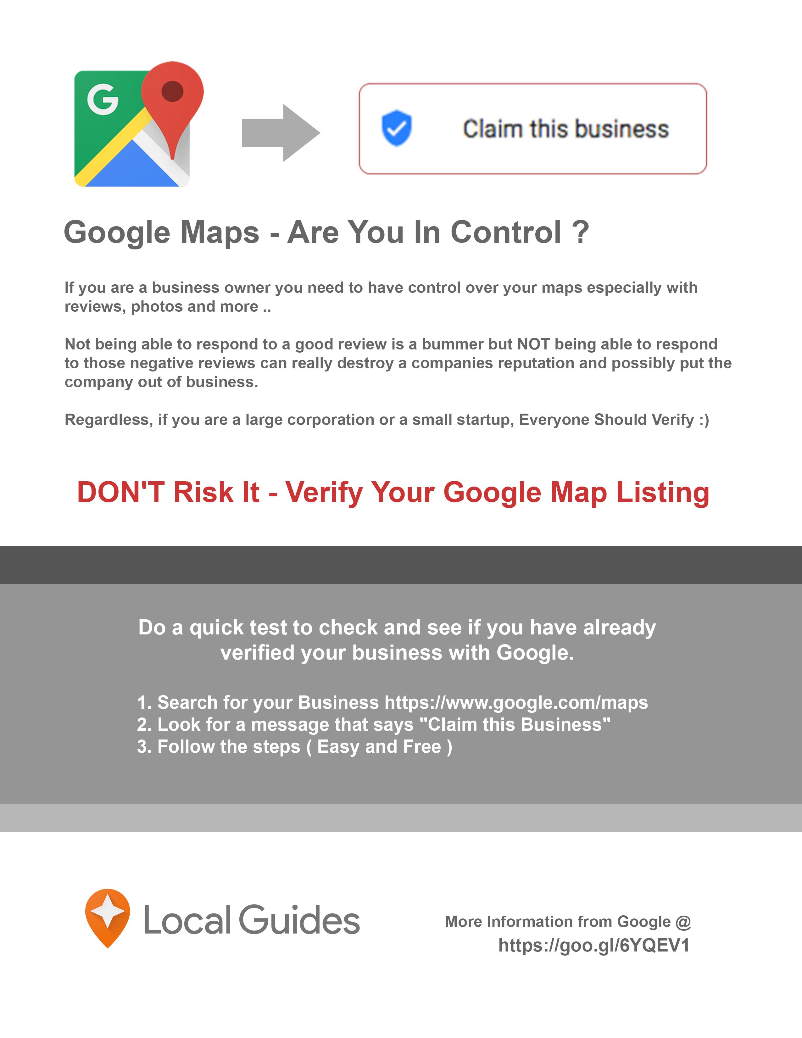 Does Google follow you