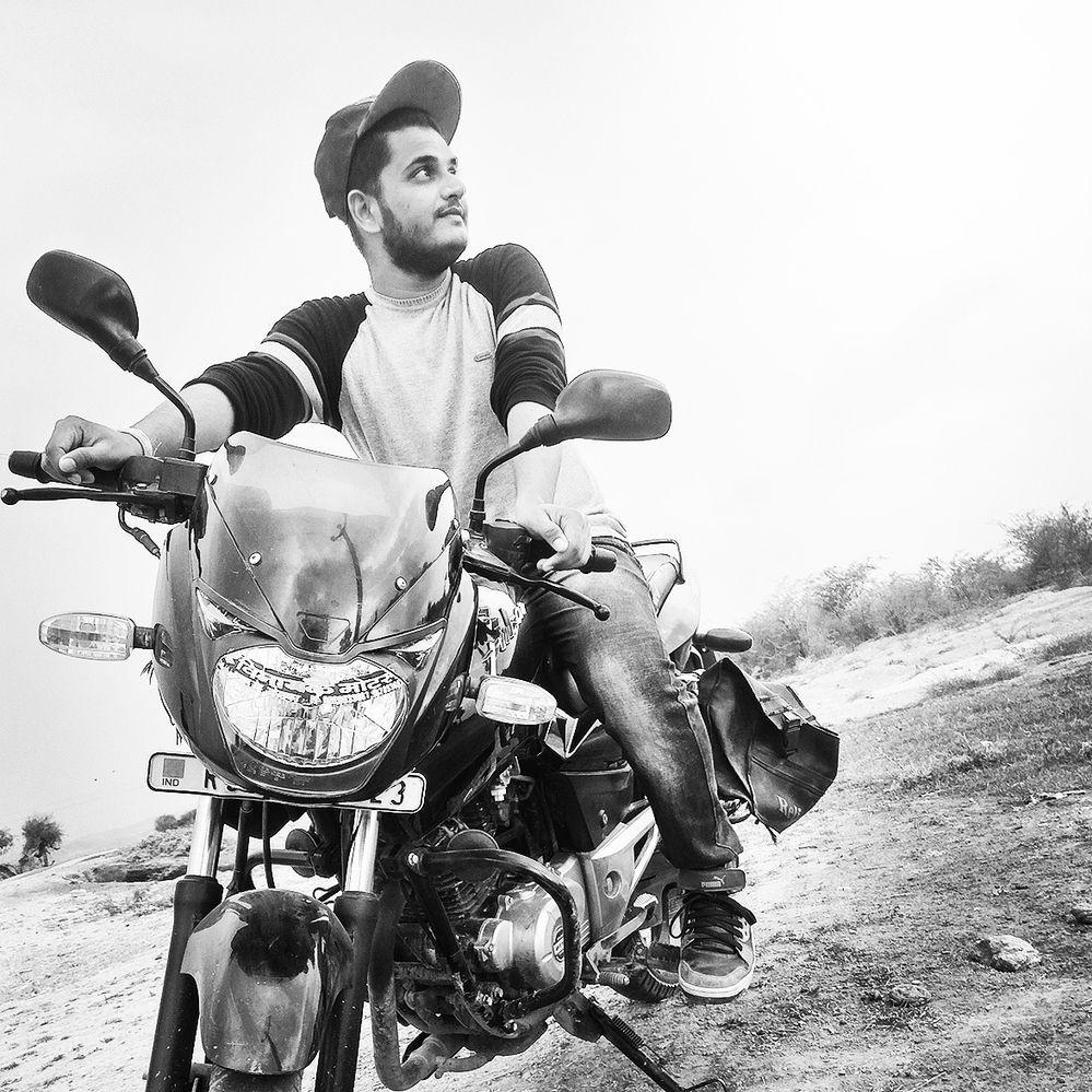 bike, my love