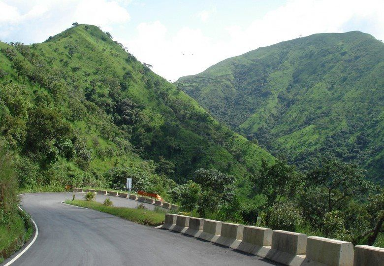 Oh my goodness can you see Nature at a view :D Obudu Mountains