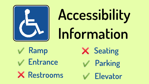 Local Guides Connect Accessibility I Updated 55 Travel Articles On Lg Local Guides Connect